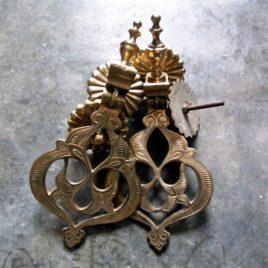 Moroccan Brass Door Knockers – 0201