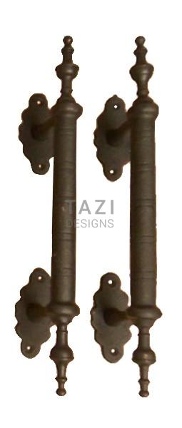 Moroccan Brass Door Pull 103
