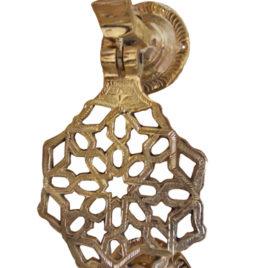Moroccan Brass Door Knockers – 0203