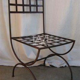 Patio Chair – Provence (SideChair)