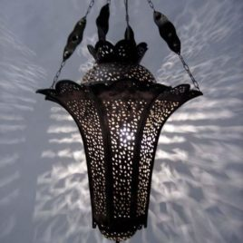 Moroccan Lamp – K'sar (Reg)