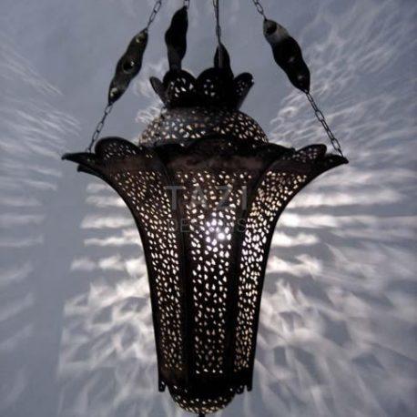 Moroccan Lamp – K'sar