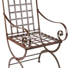 Patio Chair – Tuscan (Armchair)