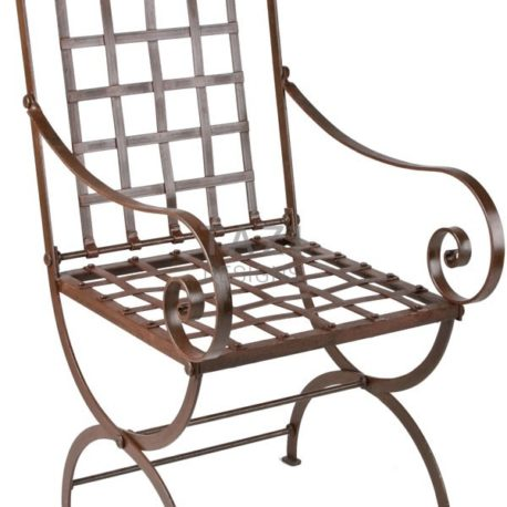 Patio Chair – Tuscan (Armchair)
