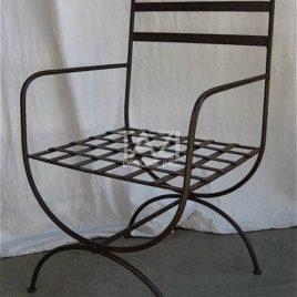 Patio Chair – Metro