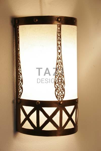 Moorish Light Sconce – Firenze 1