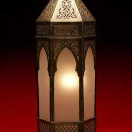 Fancy Lantern, Marrakech