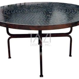 Moroccan Mosaic Table – 55