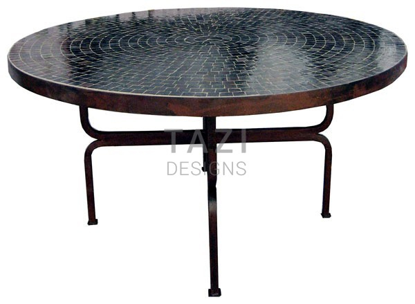 Mosaic Patio Table 55