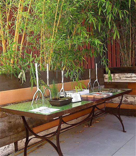 Charmant Moroccan Mosaic Table U2013 Lime Green