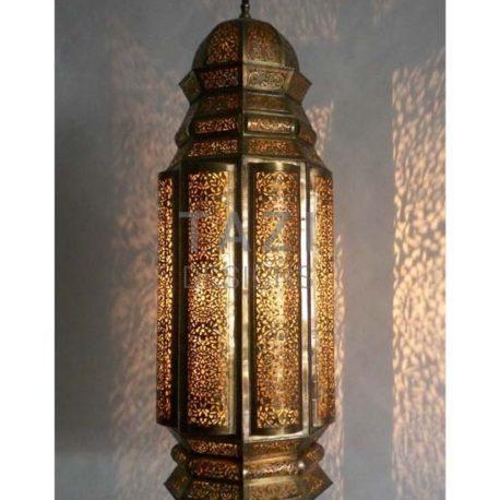 Moroccan Pendant – Dynasty