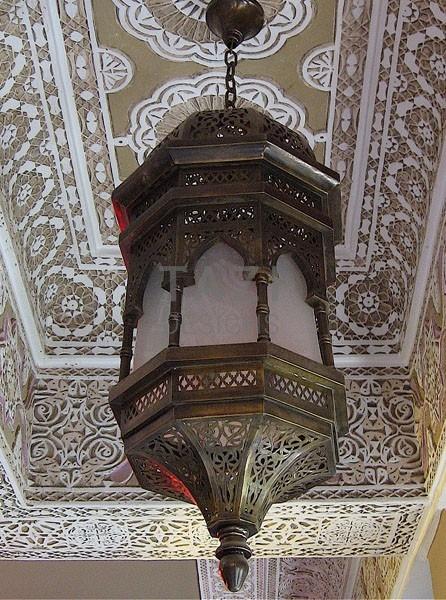Moorish Lantern – Andaloussia 39 (Large)