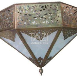 Mediterranean Ceiling Fixture – Fata