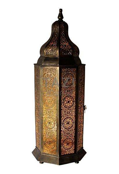 Moorish Table Lamp – Dounya