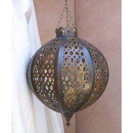 12Bubble Lamp Pendant 15.5