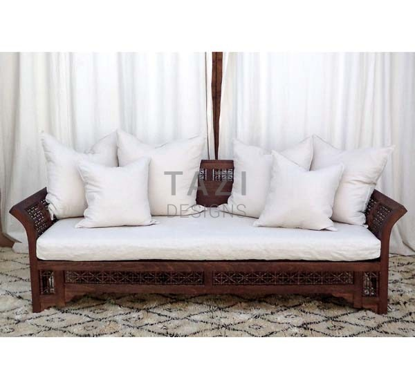 Moorish Daybed Sofa