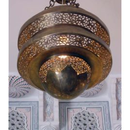 Moorish Chandelier