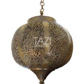 Mediterranean Style Lamp – Rosa