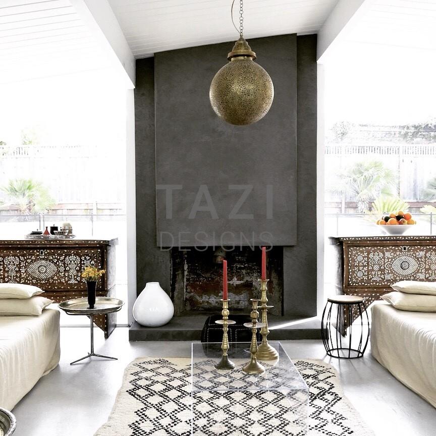 Tazi Designs Tazi Designs