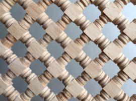 Woodwork, Screens & Panels