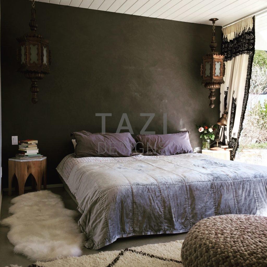 Tazi-Bedroom