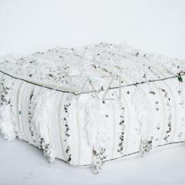 Wedding Blanket Floor Cushion