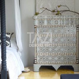 Moroccan Dresser