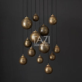 Moroccan Pendant Lighting