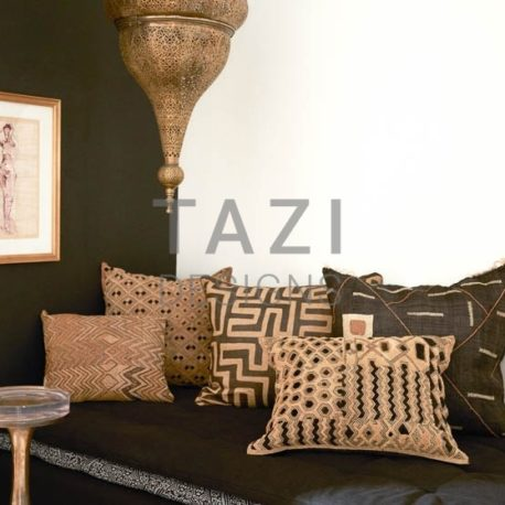 Pillows Interior Design