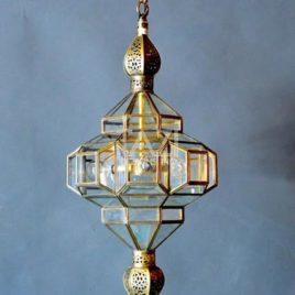 Finya Moroccan Light Fixture
