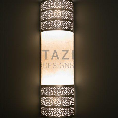 Tazi Desgins Moroccan Handmade Wall Sconce