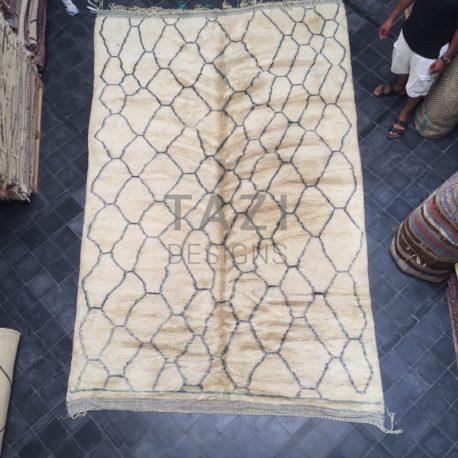 Moroccan Rug by Tazi Designs-9