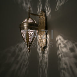 Tazi Designs Wall Sconce