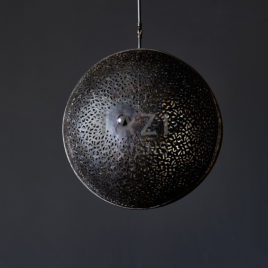 Obscuro Pendant Light