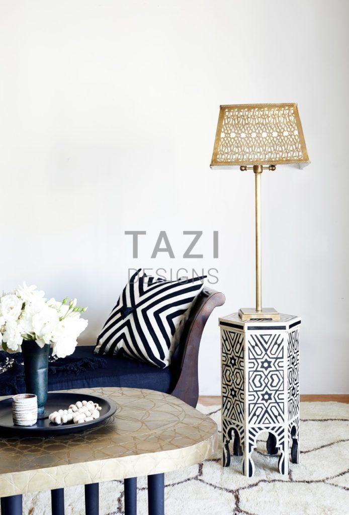 Beni Ourain Rug 15 11 Tazi Designs