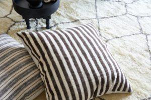 Moroccan Textiles & Cushions