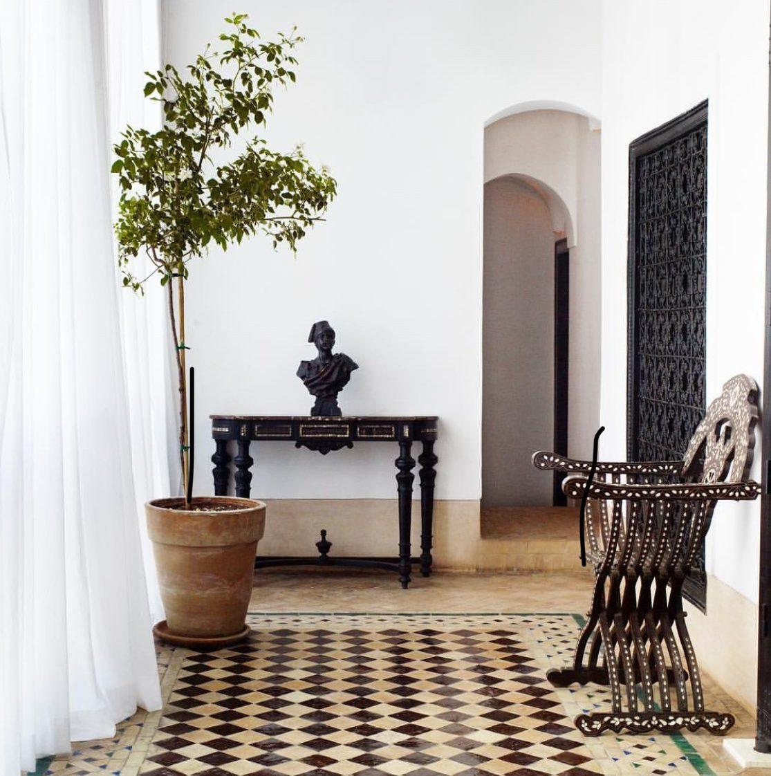 moroccan interiors. Moroccan Interiors  Tazi Designs